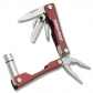 Swiss+Tech Mini Multi-Tool 8-in-1