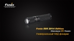Фонарь Fenix E05 Cree XP-E2 R3 LED (2014 Edition)