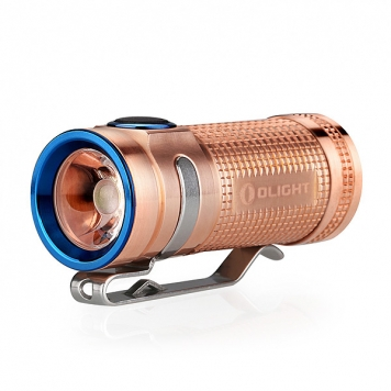 Фонарь Olight S mini Limited Copper