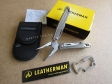 Мультитул Leatherman Sidekick 831439