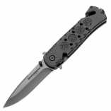 Нож Boker Magnum Dark Force, 440A (01RY935)