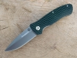 Нож Boker Magnum Green Grooves (01MB645)