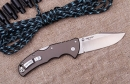 Нож Cold Steel Code 4 Clip Point, 58TPCC