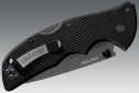 Нож Cold Steel Mini Recon 1 Tanto Point 27TMT