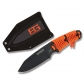 Нож Gerber Bear Grylls Survival Paracord Knife, блистер