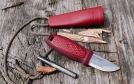Нож Morakniv Eldris Neck Knife, черный