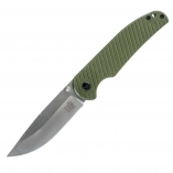 Нож Skif Assistant 732E G-10/SW, Green
