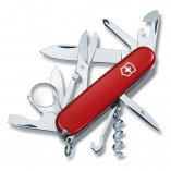 Нож Victorinox Hunter Green 0.8873.4