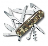 Нож Victorinox Hunter Pro Black 0.9410.3